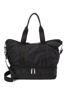 LeSportsac Dakota Medium Deluxe Overnight Bag