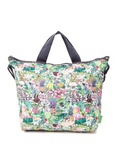 LeSportsac Easy Carry Tote Bag