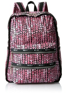 LeSportsac Essential Functional Backpack  C