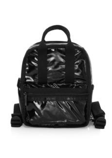 LeSportsac Gabrielle Micro Box Backpack