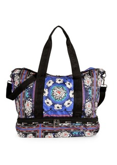 LeSportsac Graphic Zip Tote