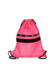 LeSportsac Janis Drawstring Backpack