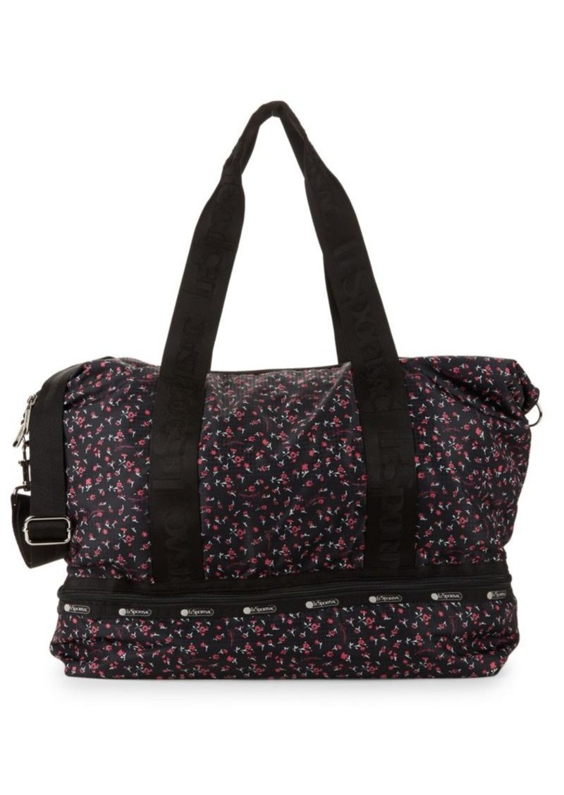 LeSportsac Large Dakota Deluxe Travel Tote