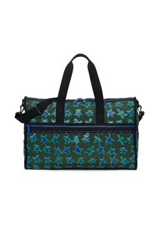 Alber Elbaz x Lesportsac Large Juno Weekender Bag