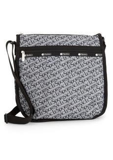 LeSportsac Large Rebecca Shoulder Bag