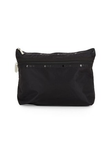 LeSportsac Large Taylor Clutch