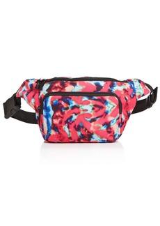 Lesportsac Baron Von Fancy x LeSportsac x PINTRILL Tie-Dyed Belt Bag