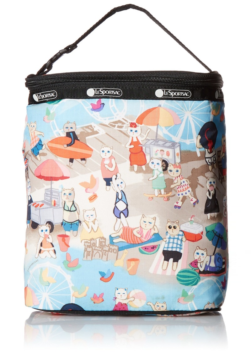 LeSportsac Classic Double Bottle Bag