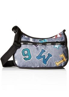 LeSportsac Classic Hobo Hand Shoulder Bag