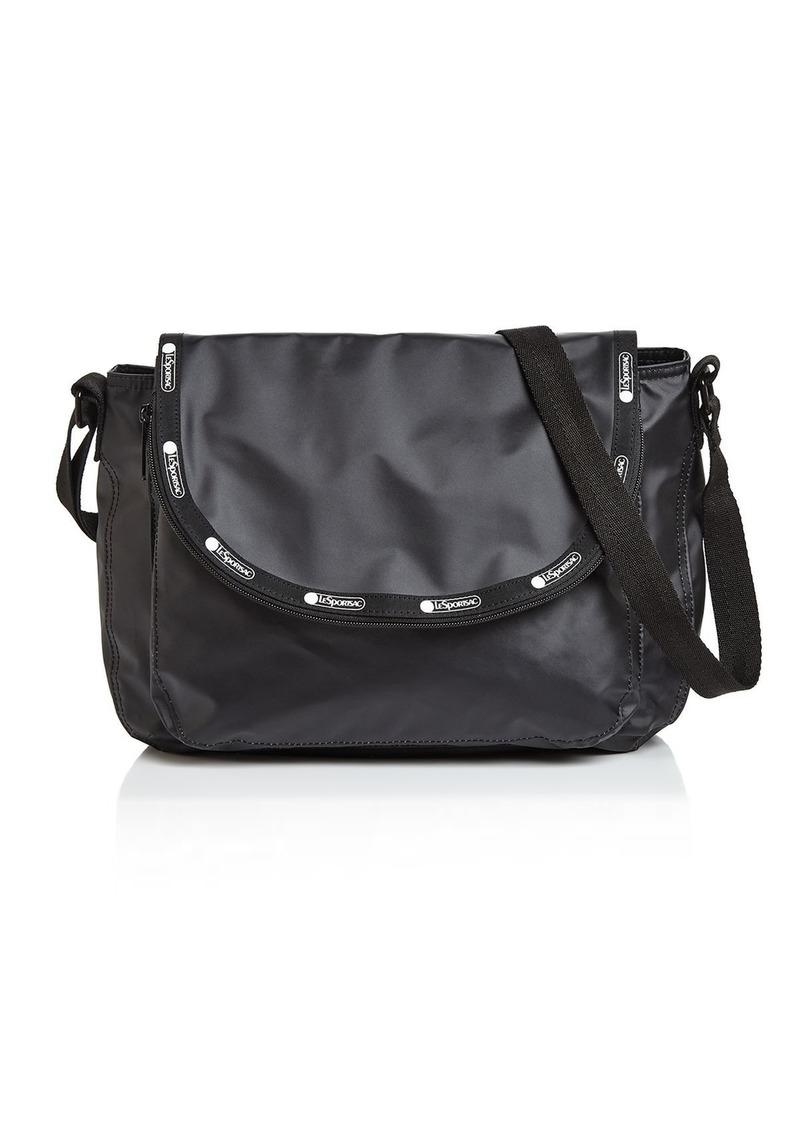 LeSportsac Colette Nylon Messenger Bag