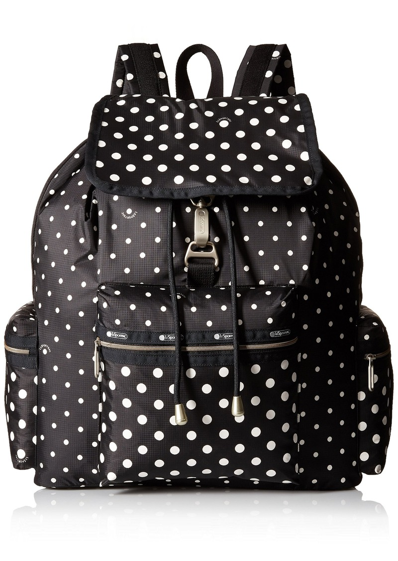 LeSportsac Essential 3 Zip Voyager bag