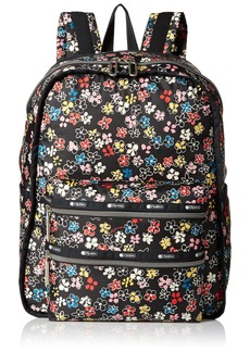 LeSportsac Functional Backpack  Brown Calf