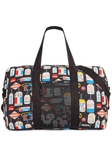 LeSportsac Global Weekender Travel System