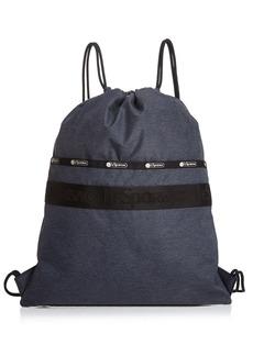 LeSportsac Janis Drawstring Backpack