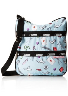LeSportsac Kylie Cross-body Cross Body Bag
