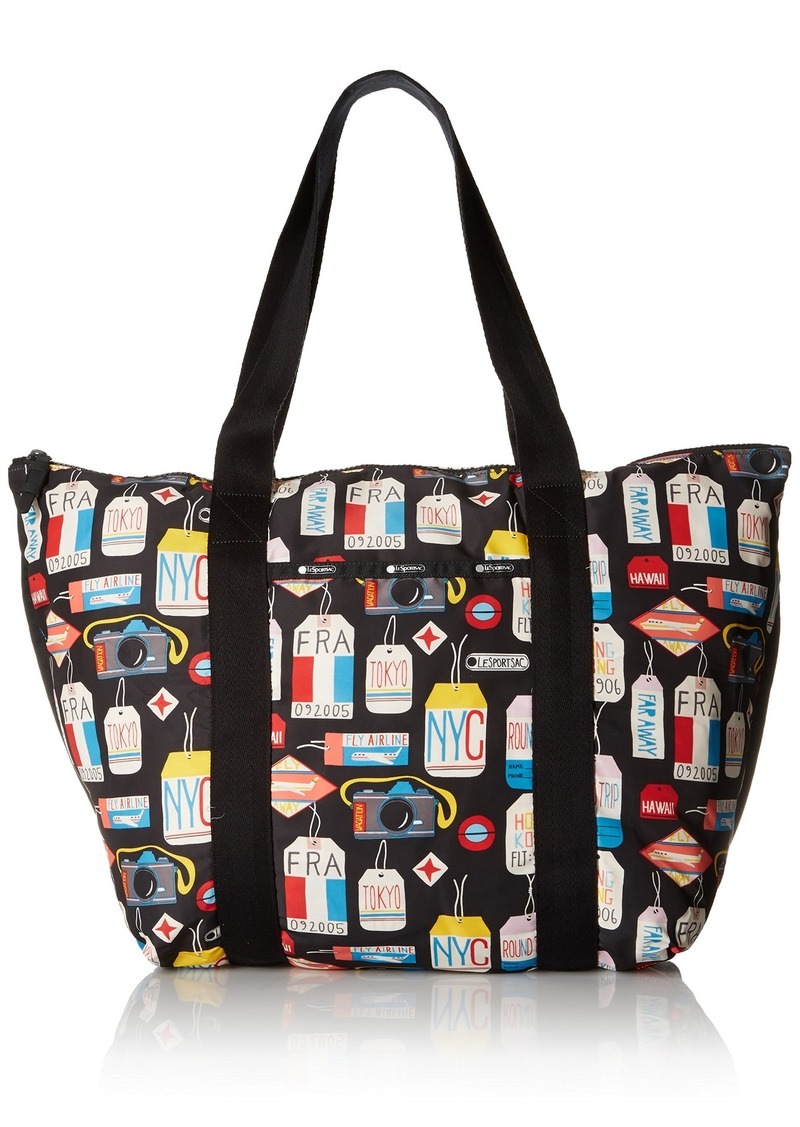 LeSportsac Large On The Go Tote