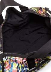 Lesportsac Large Printed Weekender Bag