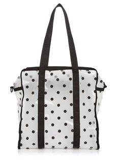 LeSportsac Medium Gabrielle Box Tote Bag