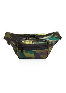LeSportsac Montana Metallic Camo Belt Bag