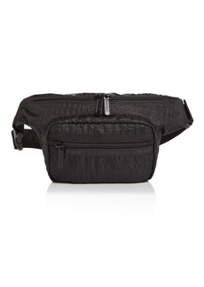 LeSportsac Montana Nylon Croc Belt Bag