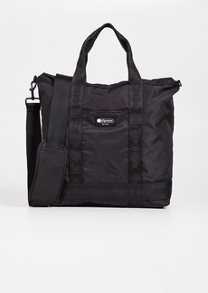 LeSportsac Montana Top Zip Tote with Padded Interior