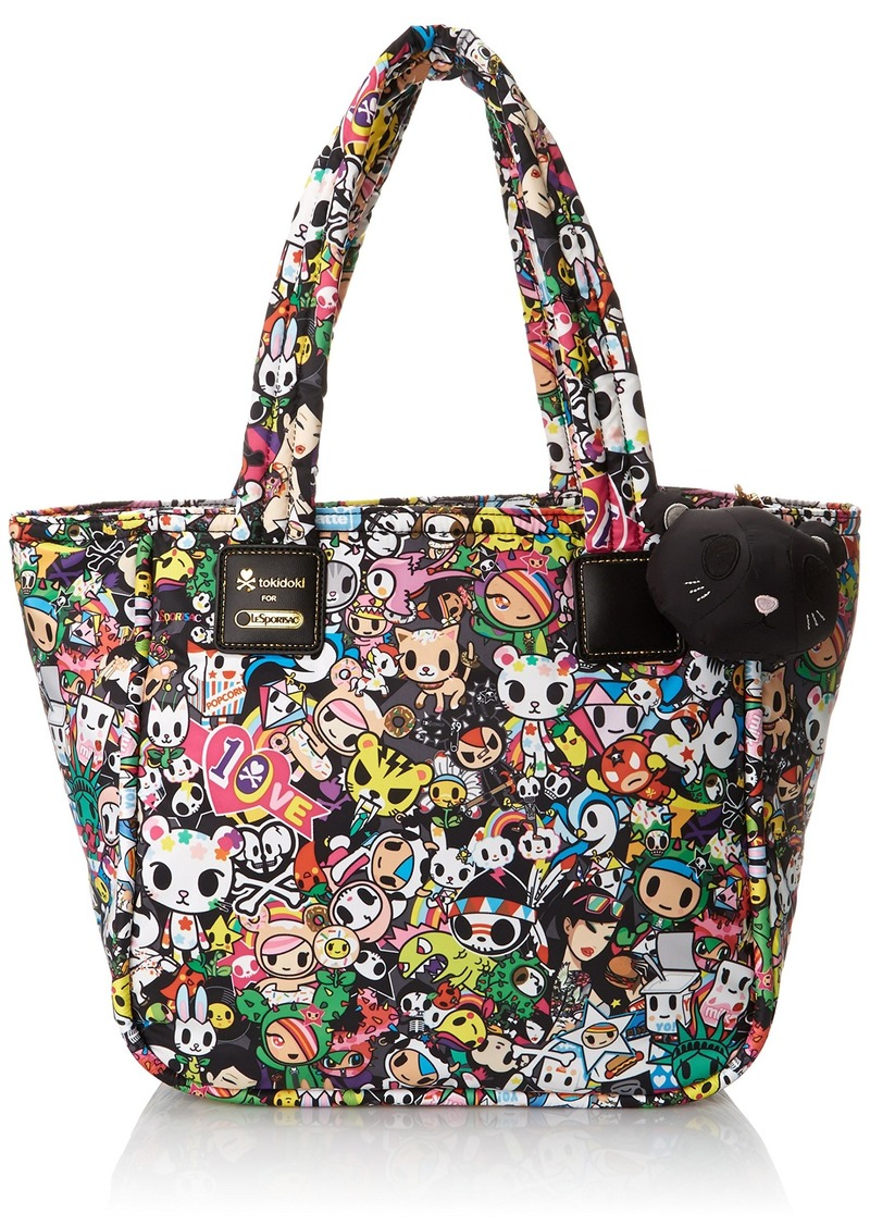 LeSportsac  Nuvola Tote Shoulder Bag
