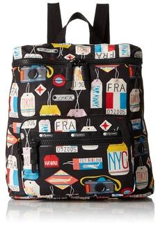 LeSportsac Portable Backpack