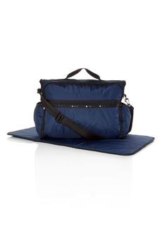LeSportsac Rebecca Convertible Diaper Bag