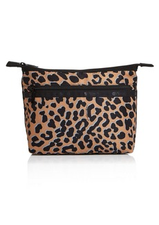LeSportsac Reiss Nylon Cosmetic Case
