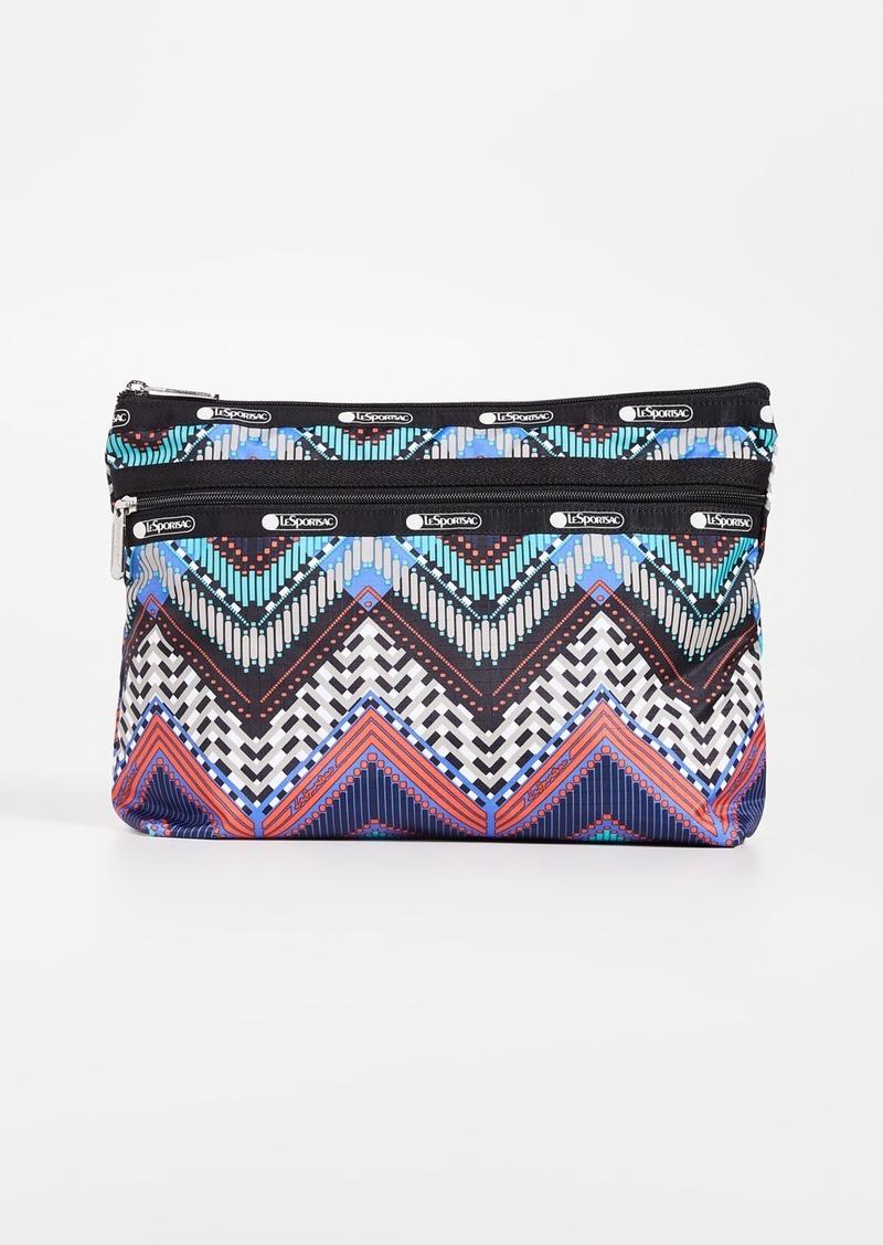 a4f083d19817 LeSportsac LeSportsac Taylor Large Top Zip Cosmetic Case | Handbags