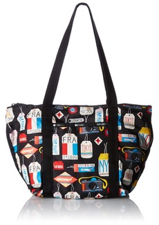 LeSportsac Travel Small On The Go Tote