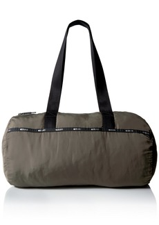 LeSportsac Women's Travel Simple Duffel
