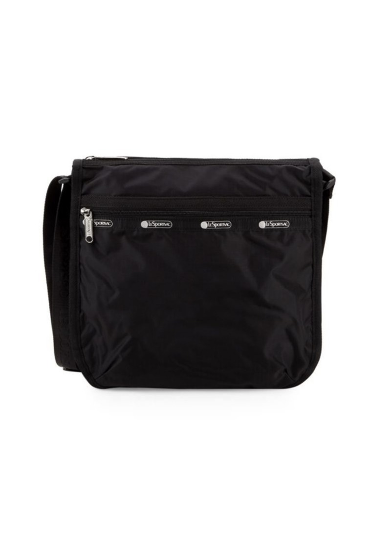 LeSportsac Logo Crossbody Bag