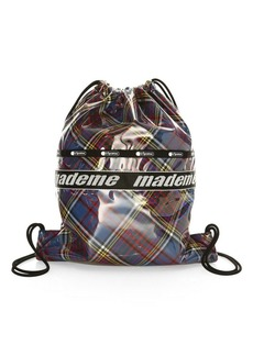 Mademe x Lesportsac Drawstring Backpack