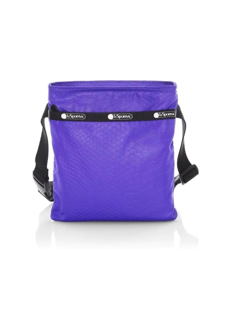 LeSportsac Madison Convertible Crossbody Bag