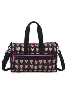 Alber Elbaz x Lesportsac Medium Juno Weekender Bag