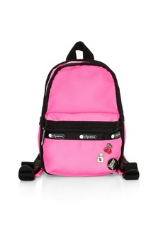 Lesportsac x Baron Von Fancy Mini Backpack