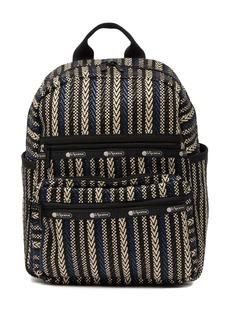 LeSportsac Monroe Nylon Backpack