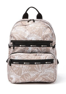 LeSportsac Monroe Nylon Backpack