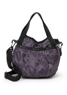 LeSportsac Pleat Small Jenni Bag