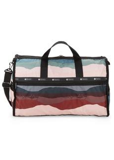 LeSportsac Printed Weekender Bag