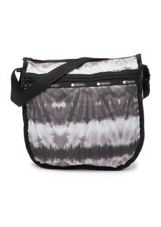 LeSportsac Rebecca Top Zip Hobo Bag