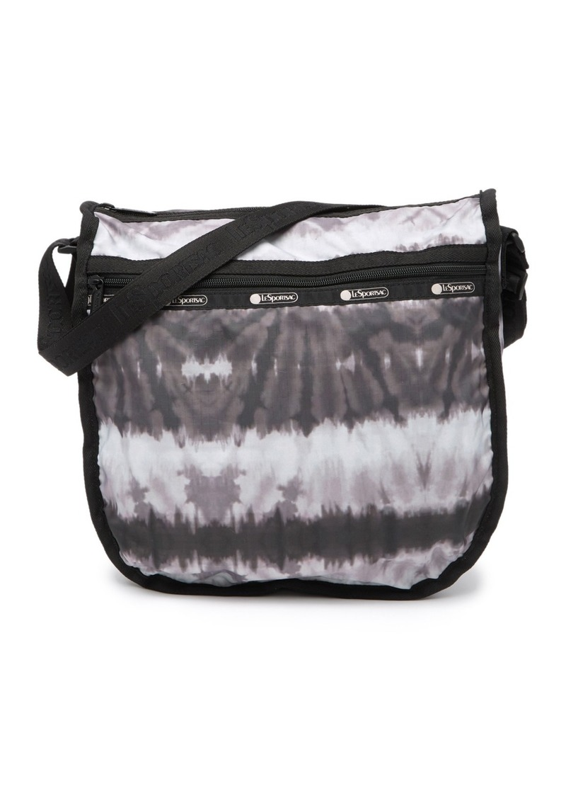 LeSportsac Rebecca Top Zip Hobo Bag