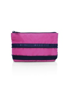 LeSportsac Small Collette Expandable Cosmetic Case