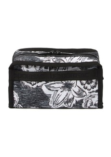 LeSportsac Taylor East West Cosmetic Case