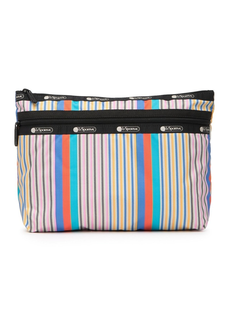 LeSportsac Taylor Large Top Zip Pouch
