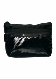 LeSportsac Taylor Small Top Zip Cosmetic Case