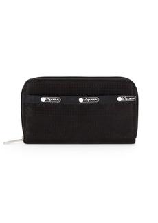 LeSportsac Taylor Small Top Zip Wallet