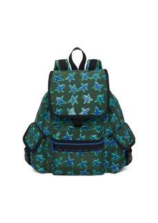 Alber Elbaz x Lesportsac Voyager Star Backpack