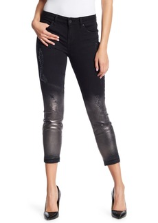 Level 99 Amber Slouchy Skinny Jeans